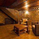 Уютный домик из дерева