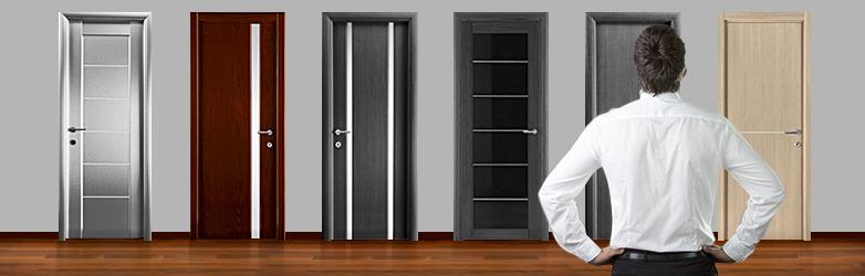правильный выбор железной двери