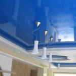 Выбор потолков для помещений с повышенной влажностью