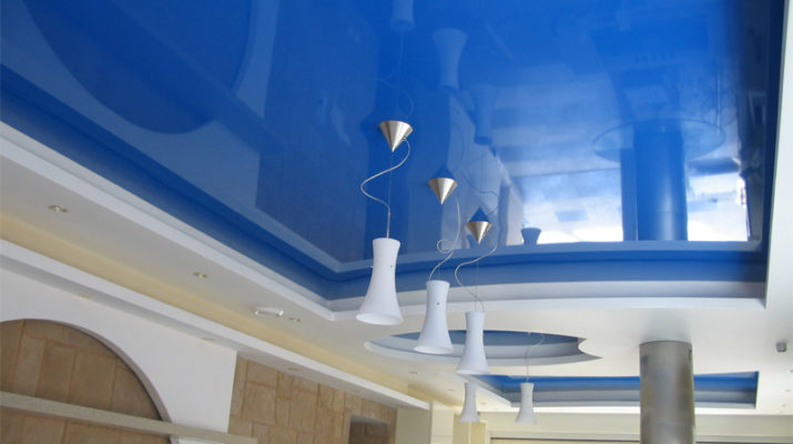 Выбор потолков для помещений с повышенной влажностьюВыбор потолков для помещений с повышенной влажностью