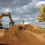 Земляные работы при строительстве