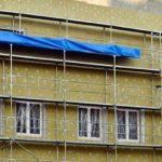 Значение фасадной теплоизоляции