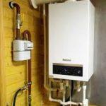 Отопление частного дома. Печное отопление