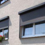 Рольставни для дома. Эффективная защита помещения от взлома, уличного шума и жары