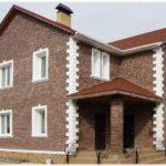 Облицовка фасада – какой материал выбрать