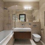 Вечная тема: как правильно подобрать плиточное покрытие для ванной комнаты