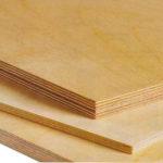 Как выбрать фанеру: по типу древесины и по марке