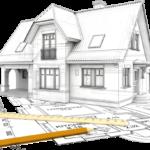 Без проекта дома строить сложно, а точнее — невозможно