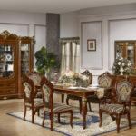 История мебели