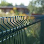 Где дешево купить забор