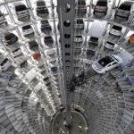 Проблемы с парковками в России. Причины. Что делать? Решение