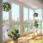 Металлопластиковые окна от солидных производителей
