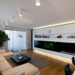 Накладные светильники – удачное решение для интерьера вашего дома