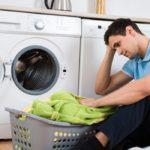 Возможные причины поломки стиральной машины
