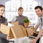 Офисный переезд: планирование, нюансы, этапы
