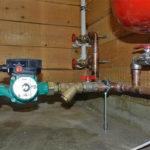 Почему важно следить за давлением в системе отопления?
