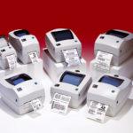 Термотрансферный принтер: купить выгодно