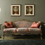 Классические диваны – отличное решение для гостиной