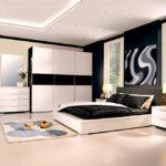 Дизайн спальни: современные решения