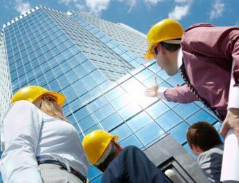 Как выбрать подрядчика для строительства и дизайна офиса