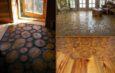 Деревянные полы в доме: преимущества и недостатки