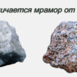 Свойства мрамора и гранита