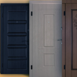 Как выбрать входную дверь