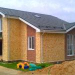 Технология SIP домов