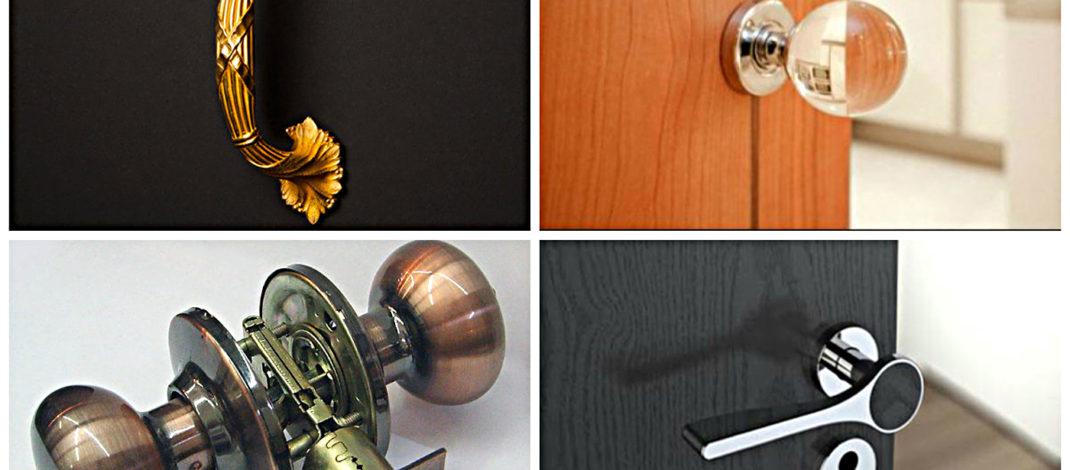 Как выбрать цвет ручки для межкомнатной двери