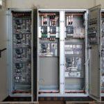 Комплектные низковольтные устройства – НКУ