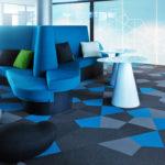 Обзор рынка российских производителей ковровой плитки