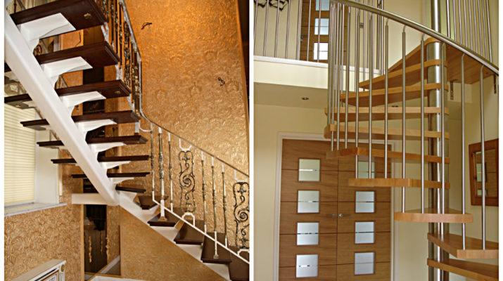 металлические-лестницы