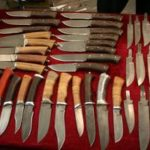 Нож — незаменимая вещь в быту и на природе