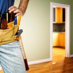 Домашний ремонт – с чего начать?