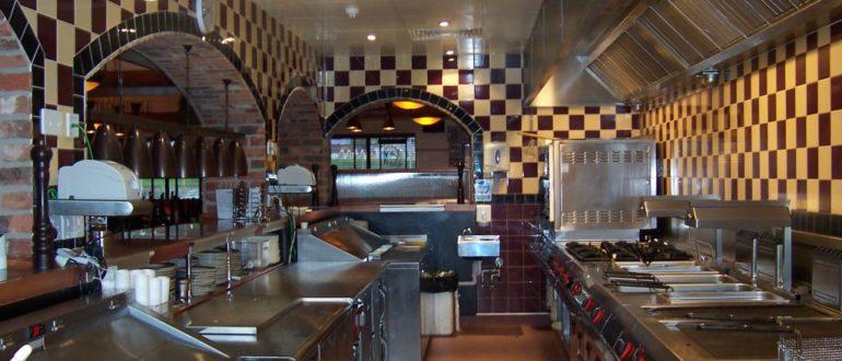 оборудование-столовая-кафе-ресторан