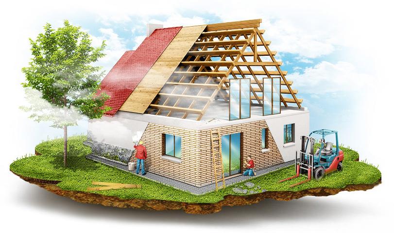 строительство-домов