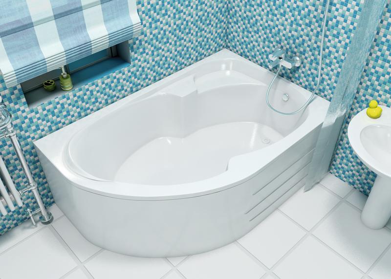 акриловая-ванна