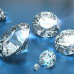 Фианит – искусственный алмаз.