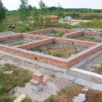 Правильный рецепт бетона для фундамента