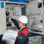 Монтаж и обслуживание электроустановок