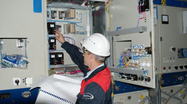 обслуживание-электроустановок
