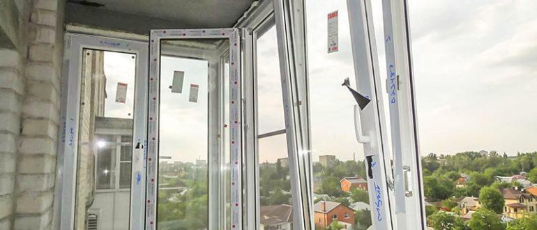 окна-ПВХ-балкон