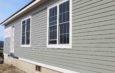 Фасадные панели – фиброцементный сайдинг