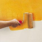 Как выбрать краску для окраски стен в доме