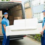 Готовим и организовываем перевозку мебели в Киеве