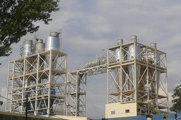 производство металлических конструкций завода ОЛАНД
