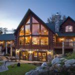 Строительство и преимущества деревянных домов
