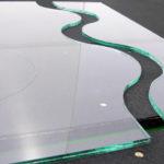 Качественная резка и обработка стекла