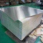 Универсальные алюминиевые листы