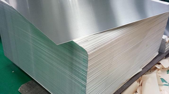 алюминиевый лист 5083